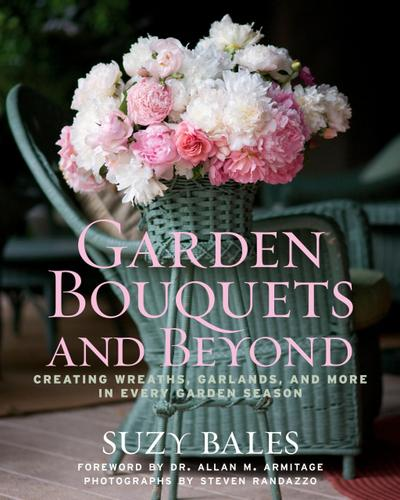 Garden Bouquets and Beyond