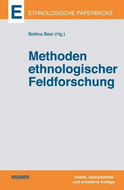 Methoden ethnologischer Feldforschung