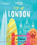 Lonely Planet Kids: Pop-Up London