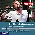 ON AIR: Der Ring des Nibelungen - Gesamtausga ...