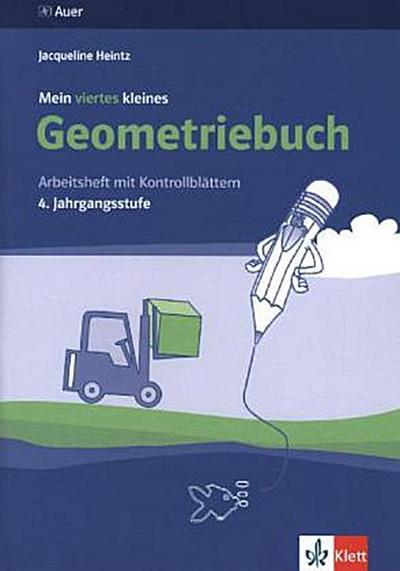 Mein viertes kleines Geometriebuch