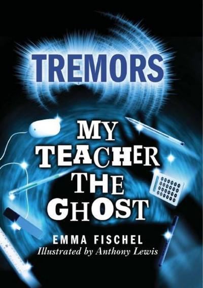 My Teacher The Ghost