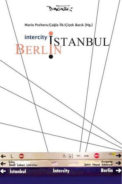 Intercity Istanbul-Berlin