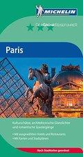 MICHELIN - Der Grüne Reiseführer: Paris