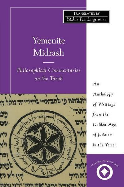 Langermann, Y: Yemenite Midrash