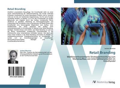 Retail Branding