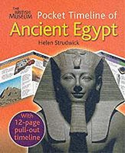 The British Museum Pocket Timeline of Ancient Egypt - British Museum Press - Gebundene Ausgabe, , Helen M. Strudwick, ,