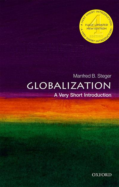 Globalization: A Very Short Introduction