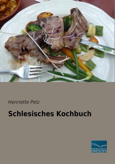 Schlesisches Kochbuch