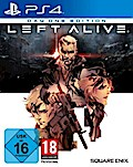 Left Alive Day One Edition (PlayStation PS4)