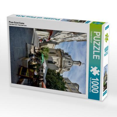 Place Saint Come (Puzzle)