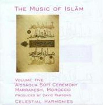 The Music Of Islam Vol.5
