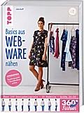 360 Grad Fashion Basics aus Webware nähen