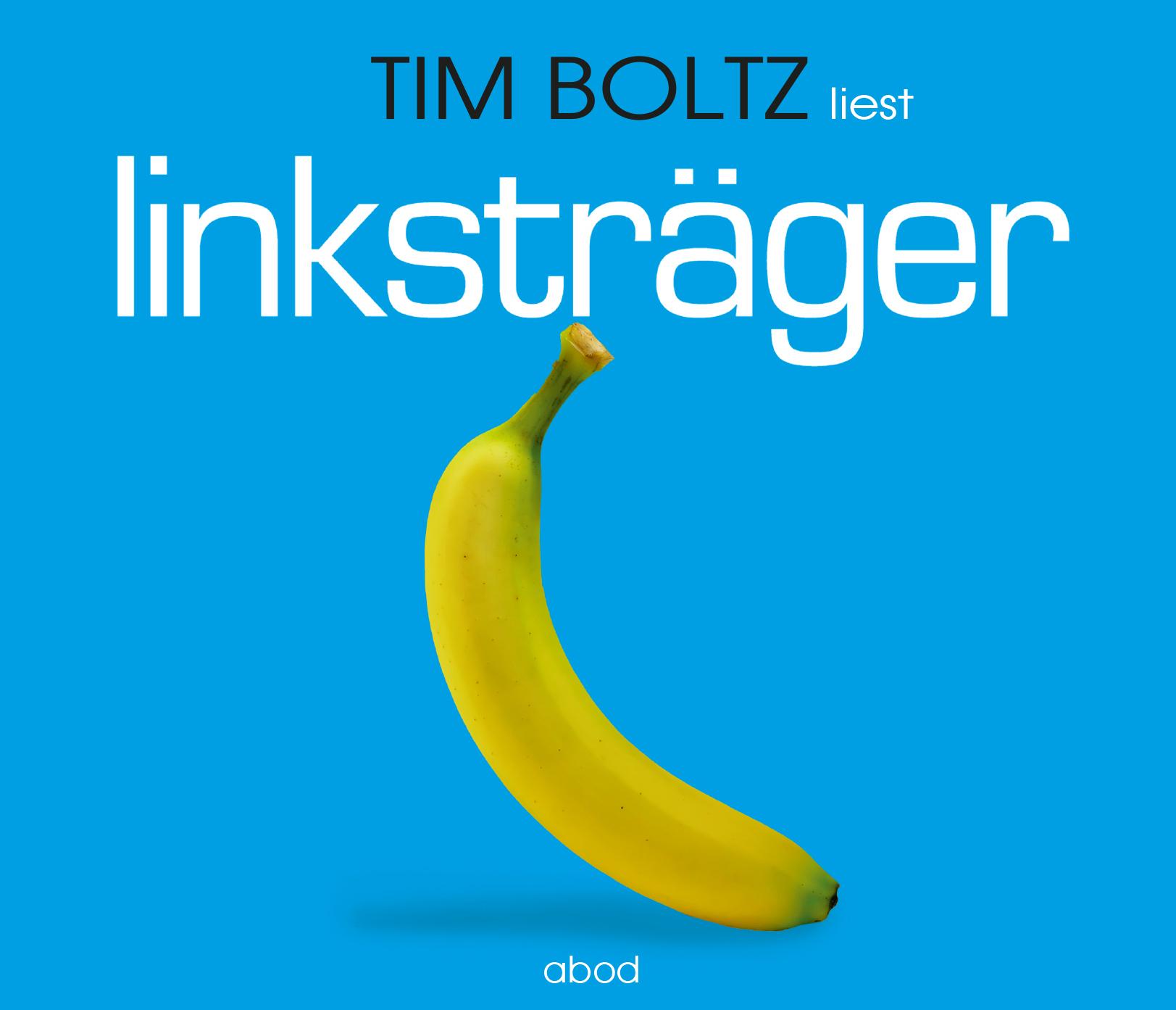Linksträger Tim Boltz