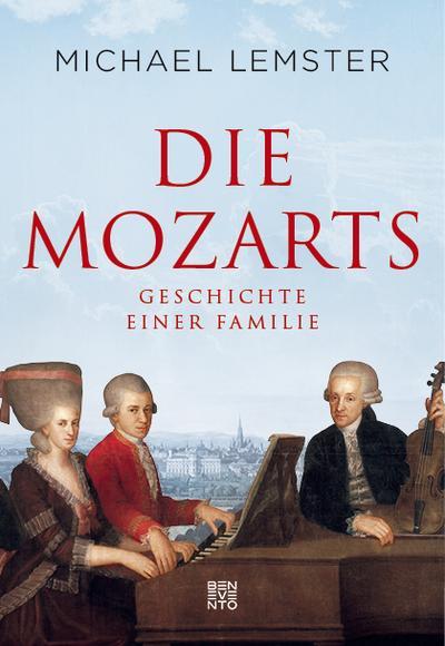 Die Mozarts