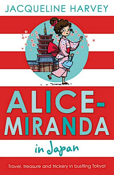 Alice-Miranda in Japan
