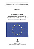 Butterbriefe