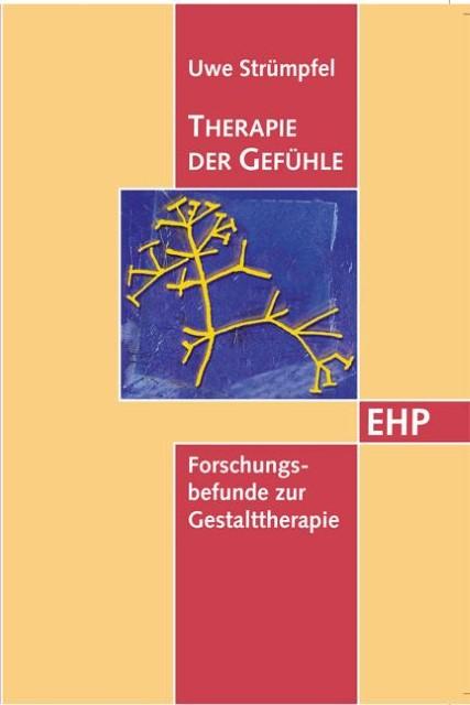 Therapie der Gefühle | Uwe Strümpfel |  9783897970151