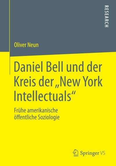 Daniel Bell und der Kreis der