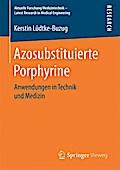 Azosubstituierte Porphyrine