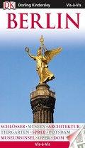 Vis-à-Vis Berlin; Vis à Vis; Deutsch; 850 farbige Fotos,3-D-Zeichnungen & Grundrisse