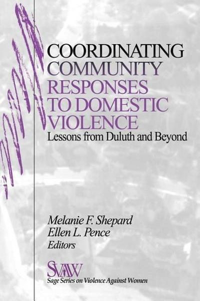 Coordinating Community Responses to Domestic Violence