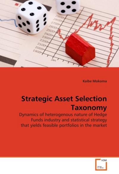 Strategic Asset Selection Taxonomy