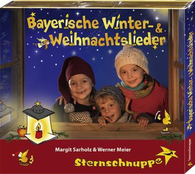 Bayerische Winter- und Weihnachtslieder