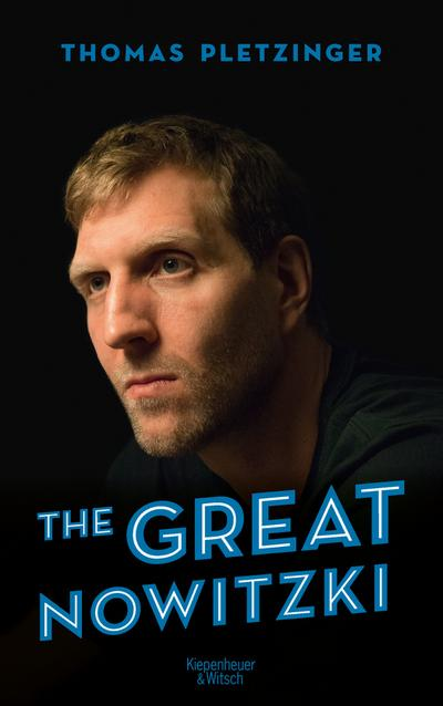 The Great Nowitzki