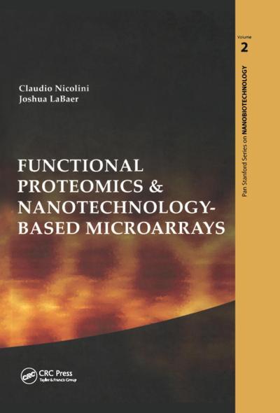 Functional Proteomics and Nanotechnology-Based Microarrays