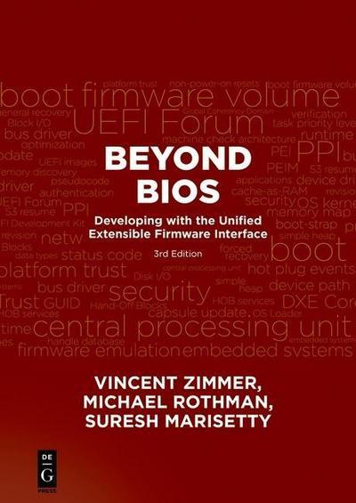 Beyond BIOS