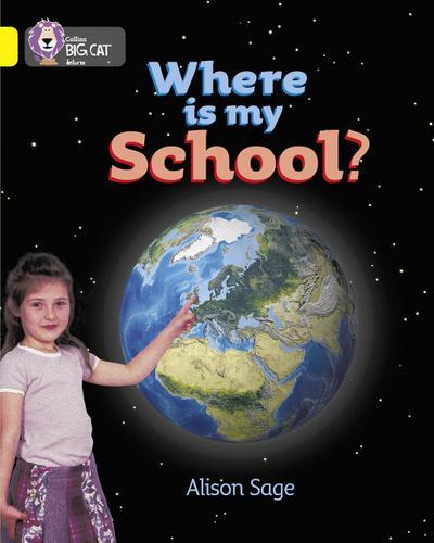 Where is My School?