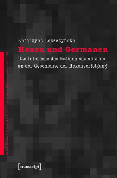 Hexen und Germanen