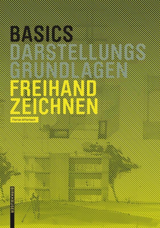 Basics Freihandzeichnen Florian Afflerbach