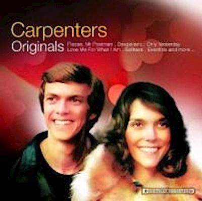 The Carpenters Originals