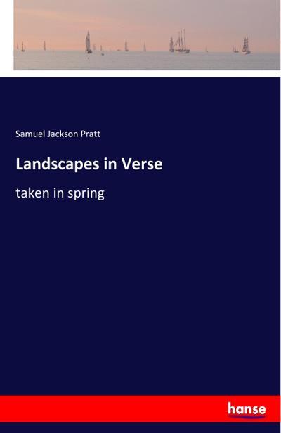 Landscapes in Verse