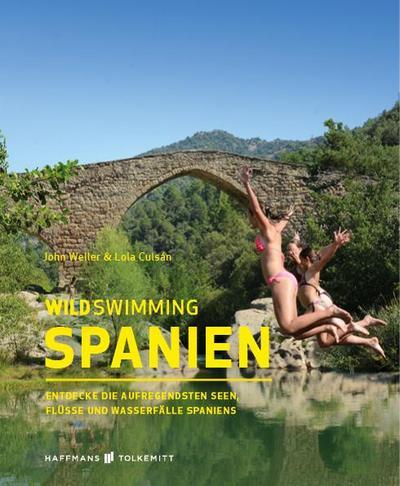 Wild Swimming Spanien