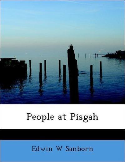 People at Pisgah