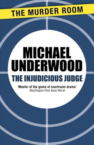 The Injudicious Judge