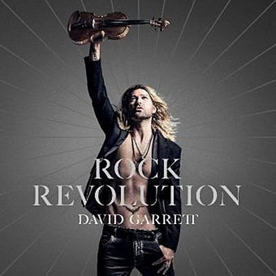 Rock Revolution, 1 Audio-CD