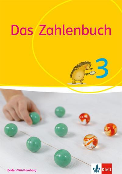 Das Zahlenbuch / Schülerbuch 3. Schuljahr