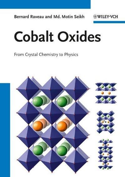 Cobalt Oxides