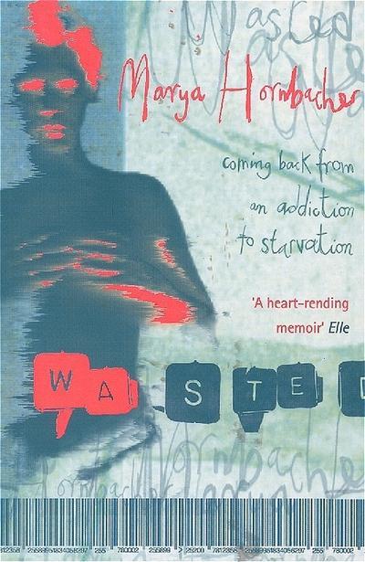 Wasted. Alice im Hungerland, englische Ausgabe