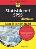 Statistik mit SPSS Alles in einem Band für Dummies Mobi