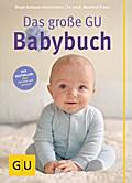 Das große GU Babybuch (GU Gr. Ratgeber Partnerschaft & Familie)