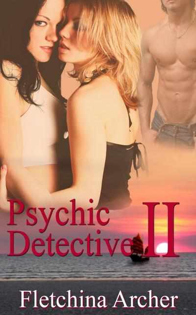 Psychic Detective II