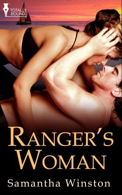 Ranger's Woman