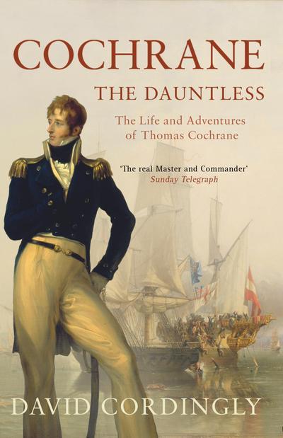 Cochrane the Dauntless