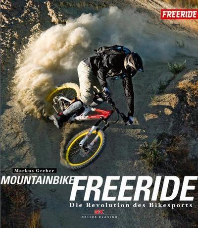Mountainbike-Freeride