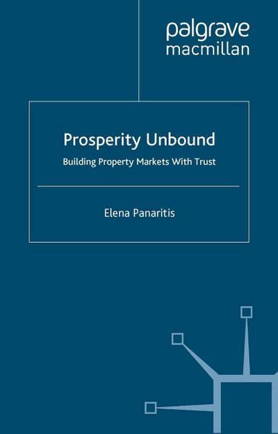 Prosperity Unbound